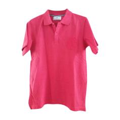 Poloshirt CHRISTIAN LACROIX Rot, bordeauxrot