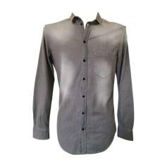 Camicia DOLCE & GABBANA Grigio, antracite