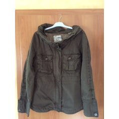 Veste DDP Marron
