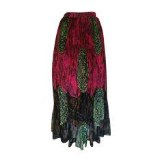 Maxi Skirt LANVIN Multicolor