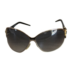 Sunglasses ROBERTO CAVALLI Black