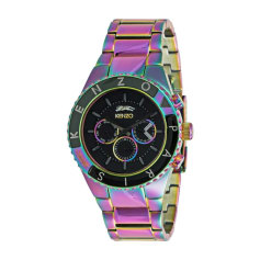Wrist Watch KENZO Multicolor