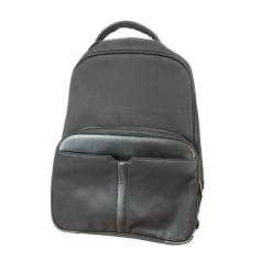 Backpack LE TANNEUR Black