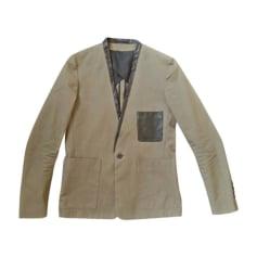 Jacket DAMIR DOMA Khaki