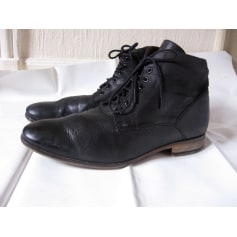 Boots KOST Black