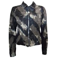 Zipped Jacket DIESEL Multicolor
