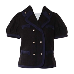Jacket MARC BY MARC JACOBS Blue, navy, turquoise