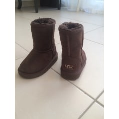 Ankle Boots UGG Brown