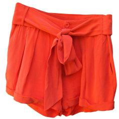Short LES PETITES... Orange