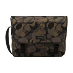 Shoulder Bag PAUL SMITH Brown