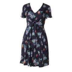 Mini Dress COMPTOIR DES COTONNIERS Multicolor