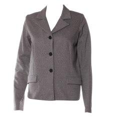 Blazer, veste tailleur AGNÈS B Gris, anthracite