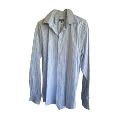 Shirt KENZO Blue, navy, turquoise