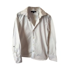 Shirt TOMMY HILFIGER White, off-white, ecru