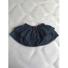 Skirt IKKS Blue, navy, turquoise