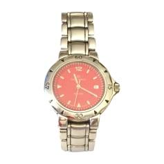 Wrist Watch MICHEL HERBELIN Silver