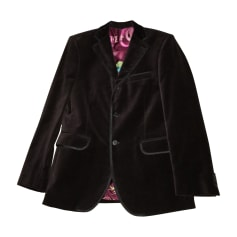 Jacket CHRISTIAN LACROIX Brown