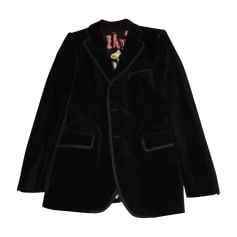 Jacket CHRISTIAN LACROIX Black