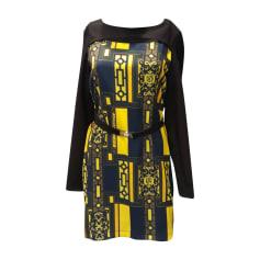 Mini Dress VERSACE Multicolor
