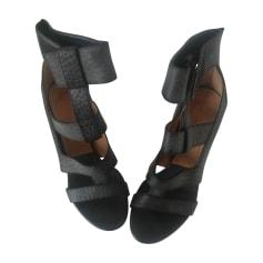 Sandals CHLOÉ Black