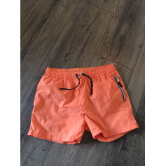 Swim Shorts SWEET PANTS Orange fluo