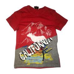 Top, tee-shirt 3.1 PHILLIP LIM Rouge, bordeaux