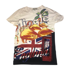 Top, tee-shirt 3.1 PHILLIP LIM Blanc, blanc cassé, écru