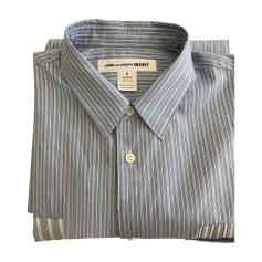 Shirt COMME DES GARCONS Blue, navy, turquoise