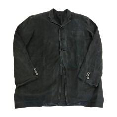 Jacket YOHJI YAMAMOTO Black
