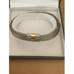 Bracelet ALBANU Argenté, acier