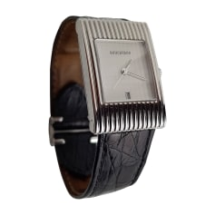 Wrist Watch BOUCHERON Silver