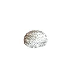 Ring SWAROVSKI White, off-white, ecru