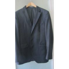 Veste de costume BOGGI MILANO Bleu, bleu marine, bleu turquoise