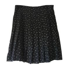 Mini Skirt RALPH LAUREN Black