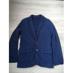 Veste IKKS Bleu, bleu marine, bleu turquoise