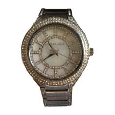 Wrist Watch MICHAEL KORS Silver