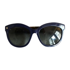 Sunglasses SALVATORE FERRAGAMO Blue, navy, turquoise
