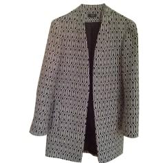 Blazer, veste tailleur 1.2.3. Noir blanc