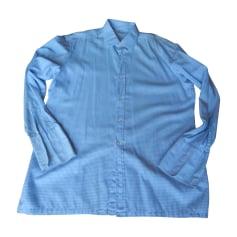 Hemd CHARVET Blau, marineblau, türkisblau