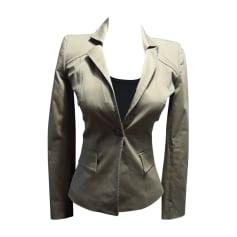 Jacket VERSACE Khaki
