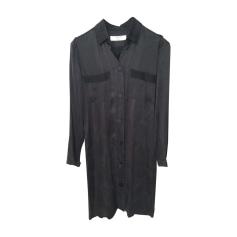 Midi Dress LANVIN Black