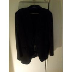 Costume complet OLIVIER DE BREUIL Noir