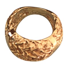 Ring AURELIE BIDERMANN Golden, bronze, copper