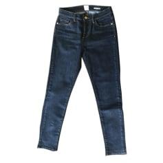 Skinny Jeans DES PETITS HAUTS Blue, navy, turquoise