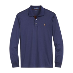 Polo RALPH LAUREN Blue, navy, turquoise