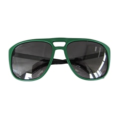 Sunglasses GUCCI Black