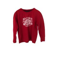 T-shirt TOMMY HILFIGER Rosso, bordeaux