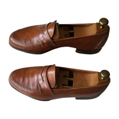 Loafers FRATELLI ROSSETTI Brown
