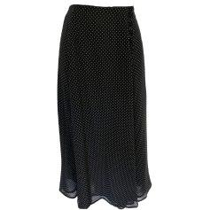 Midi Skirt MAX MARA Blue, navy, turquoise