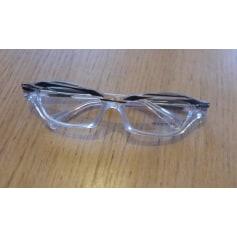 Monture de lunettes ALAIN MIKLI Noir